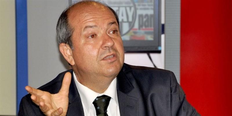 Tatar: Bölge şekillenirken güçlü bir KKTC'ye ihtiyaç var...