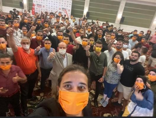 Tatar : Haklarımızdan Vazgeçmeyiz