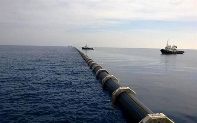 Tatar ve Oktay su temin projesi tamiratını inceleyecek