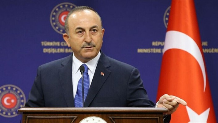 """""""Tek hedefimiz Türkiye'nin ve Kıbrıs Türk halkının hakkını savunmak"""""""
