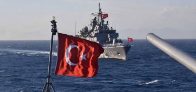 Türkiye'den Doğu Akdeniz'de yeni Navtex ilanı!