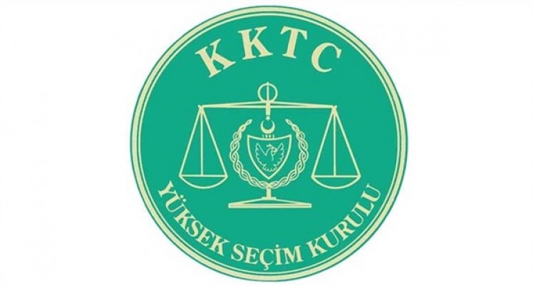 Yüksek Seçim Kurulu, BRTK'yı uyardı