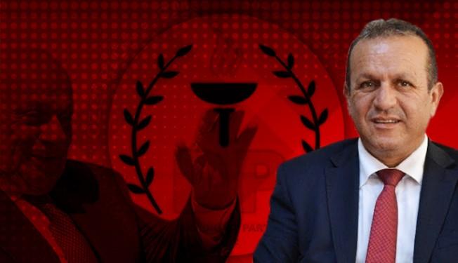 Ataoğlu: Denktaş'ın açıklamalarını esefle karşılıyoruz