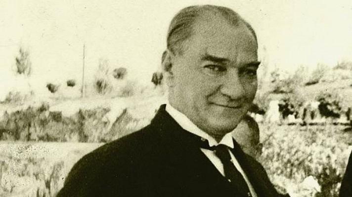 Atatürk'ün Türkiyesi hep olacak