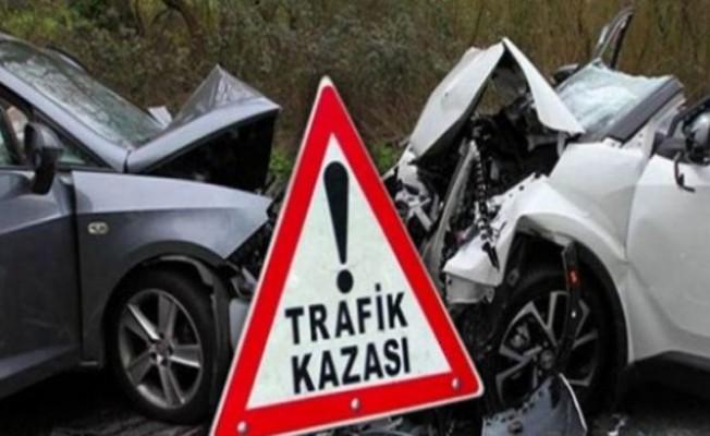 Bir haftada biri ölümlü 40 kaza