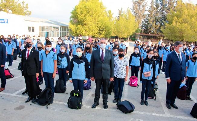 Çavuşoğlu: Ders kayıplarının en kısa sürede giderileceğine inanıyorum