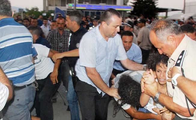 """DAÜ-SEN:  """"Polis saldırısı"""" davasını kazandık"""