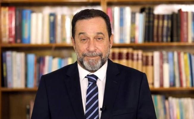 Denktaş: Kıbrıs halkına ayıp oluyor...