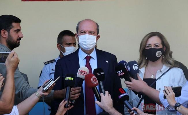 Dünya basını: Erdoğan'ın desteklediği aday kazandı