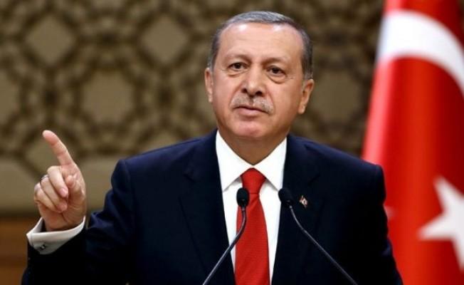 Erdoğan: Kıbrıs'ta gelecek çok farklı olacak