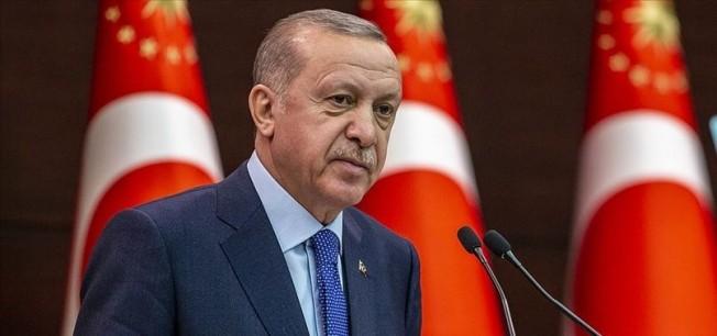 """""""Yunanistan ve G.Kıbrıs'a cevabını sahada vermeyi sürdüreceğiz"""""""