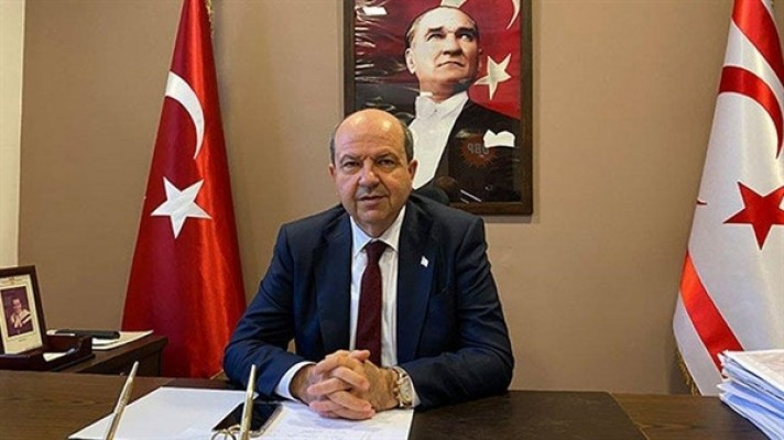 Ersin Tatar'a 15.00'te seçilme tutanağı verilecek