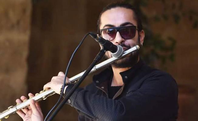 Genç müzisyen Fatih Girgin hayatını kaybetti...
