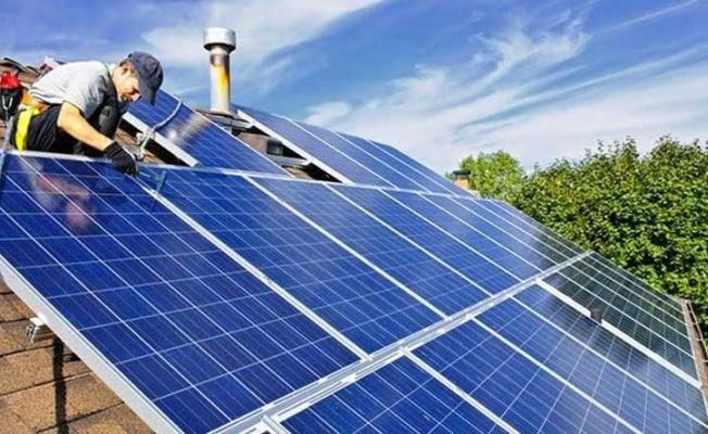 'Güneş enerji sistemi' yaptıracaklar dikkat!