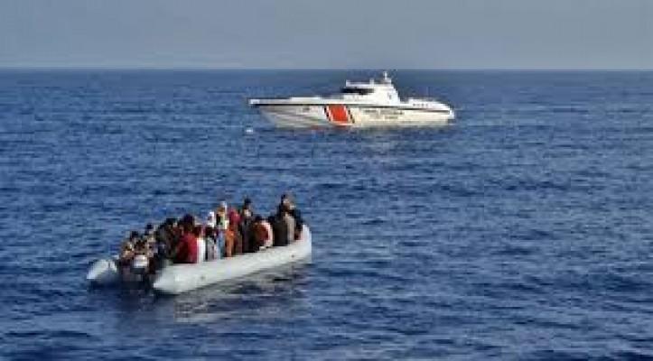 KKTC'ye giriş yapan 18 Suriyeli tutuklandı