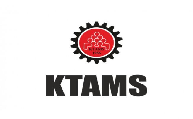 """KTAMS: """"Kıbrıs Türk toplumunun iradesi parayla satın alınamaz"""""""