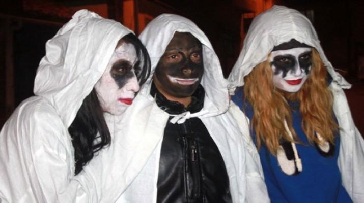 LTB: Cadılar Bayramı etkinlikleri yasaklandı