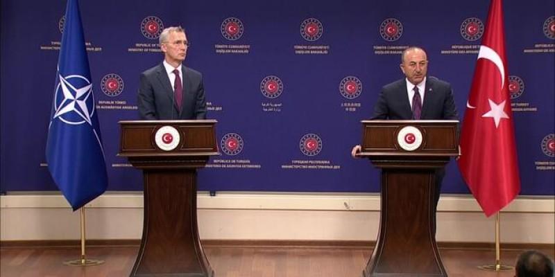 """""""Milli çıkarlarımız ve Kıbrıs Türkleri için adımlarımızı attık, atıyoruz"""""""