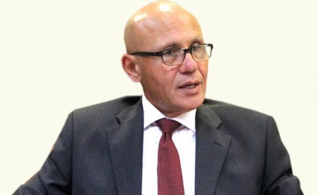 Talat da 'bütünlüklü federal çözüm' dedi...