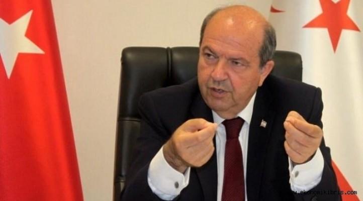 Tatar, BM'nin açıklamasına tepki gösterdi