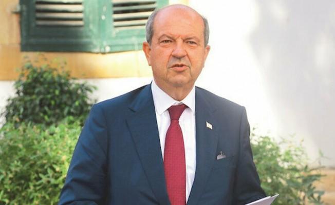 Tatar: Türkiye'nin adamı olmaktan gurur duyarım!