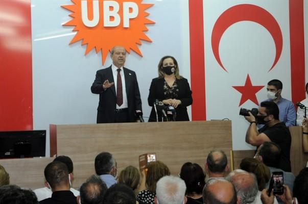 Tatar: UBP bir zafer elde etti…