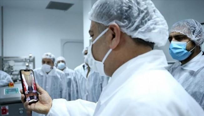 Türkiye'de yerli aşıda insan denemesine geçildi