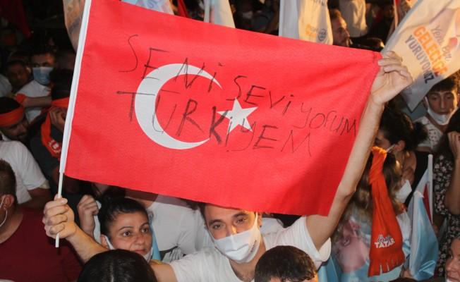 Türkiye ile yeni dönem