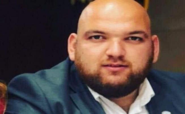 YDP Gazimağusa Gençlik Kolları Başkanı istifa etti