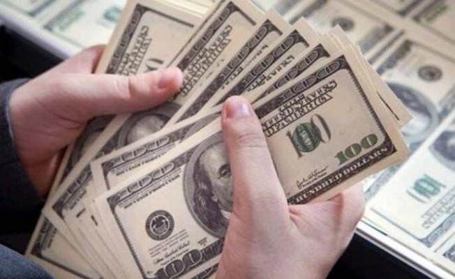 Yeni Zirve: Dolar 8 Lirayı gördü...