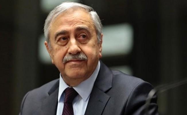 Akıncı: Türkiye toplumun iradesini gasp etmeyecekti!