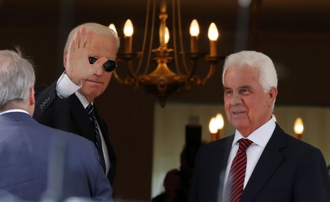 Biden, 2014'te KKTC'yi ziyaret etmişti...