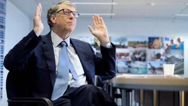 Bill Gates'ten corona virüs aşısı açıklaması