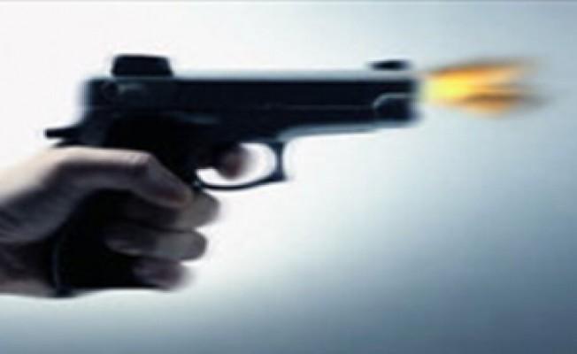 Boğazköy'de silahlar konuştu...