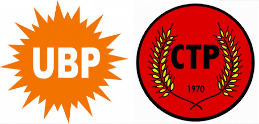CTP-UBP hükümeti ilk adım olsun