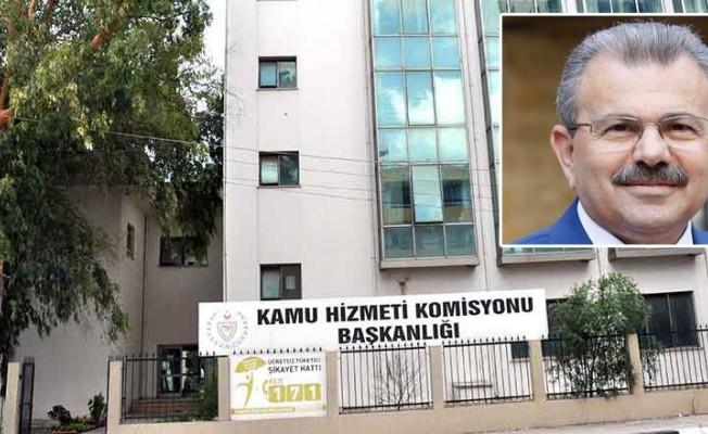 Cumhurbaşkanı Tatar, KHM üyeliğine Hüseyin Kavaz'ı atadı
