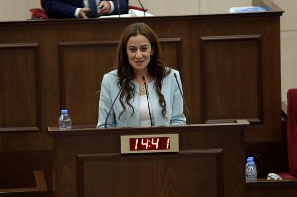Derya: UBP devletin kurumlarını yok sayıyor...