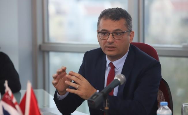 Erhürman: Hükümetin istifasını sunacak biri dahi yok