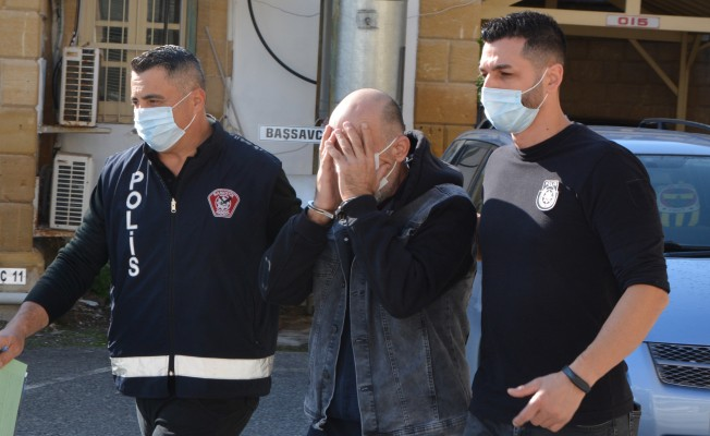 Erkan Yeşilyalya 75 gram eroinle yakalandı