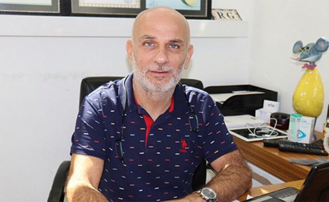 Gardiyanoğlu: Tabipler Birliği'nin seçimini boykot ediyoruz