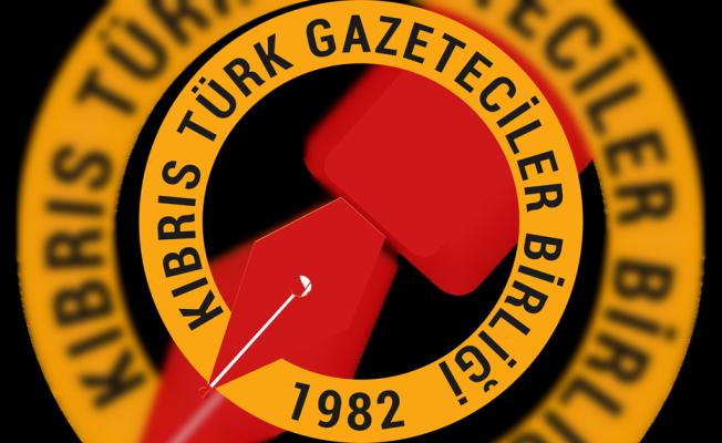 Gazeteciler Birliği'nde yönetime 16 aday