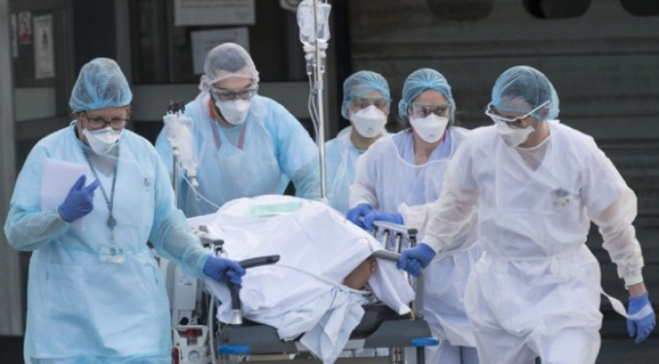 Güney'de koronavirüsten 3 ölüm daha...
