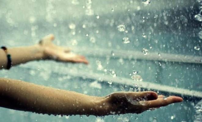 Hava yarın ve hafta sonu yer yer sağanak yağmurlu olacak