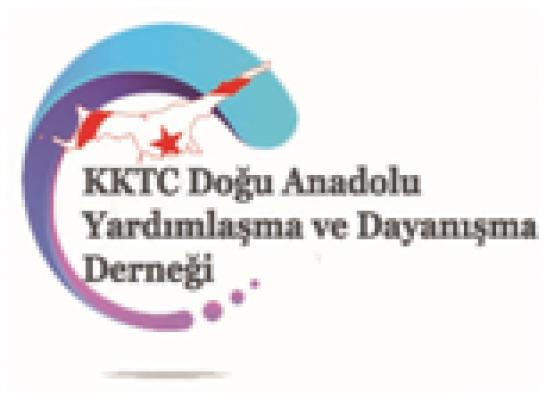 KKTC Doğu Anadolu Yardımlaşma Derneği Kuruldu