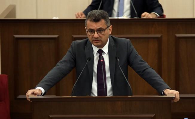 """""""Konya Belediyesi kadar olup biteni öğrenme hakkımızyok mu? """""""