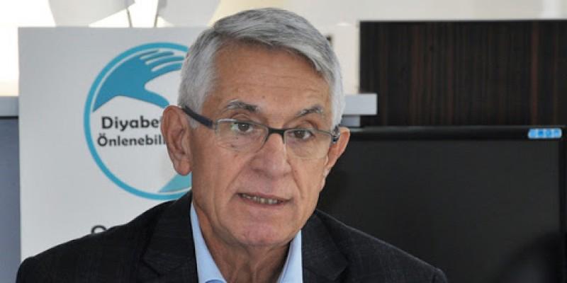 """""""Kuzey Kıbrıs'ta diyabetli ortalaması dünya ortalamasının 3 katı"""""""