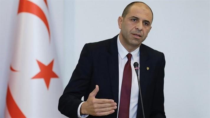 """""""Olanları ne UBP hak eder, ne de Kıbrıs Türkü"""""""