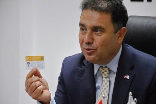 Saner'den 'erken seçim' açıklaması...