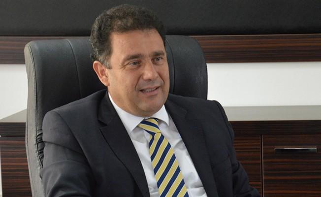Saner: Hükümet çalışmalarında sona yaklaşıldı