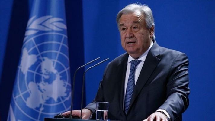 """"""" BM'nin görüşmeleri bir an önce başlatmasını istiyoruz"""""""